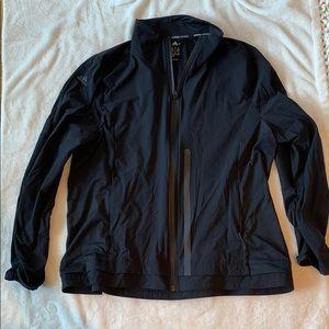 Adidas women's athletic jacket.